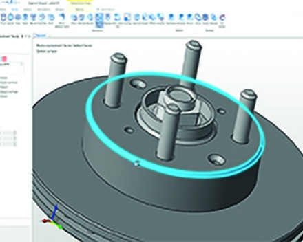 Designer: de nieuwe CAD voor CAM!