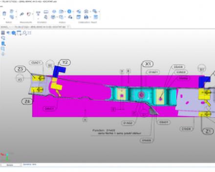 MBD en PMI ondersteuning voor de VERO software producten