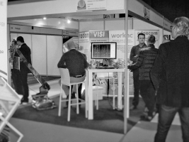 Produsoft op MNE - MTMS Network Event 2016
