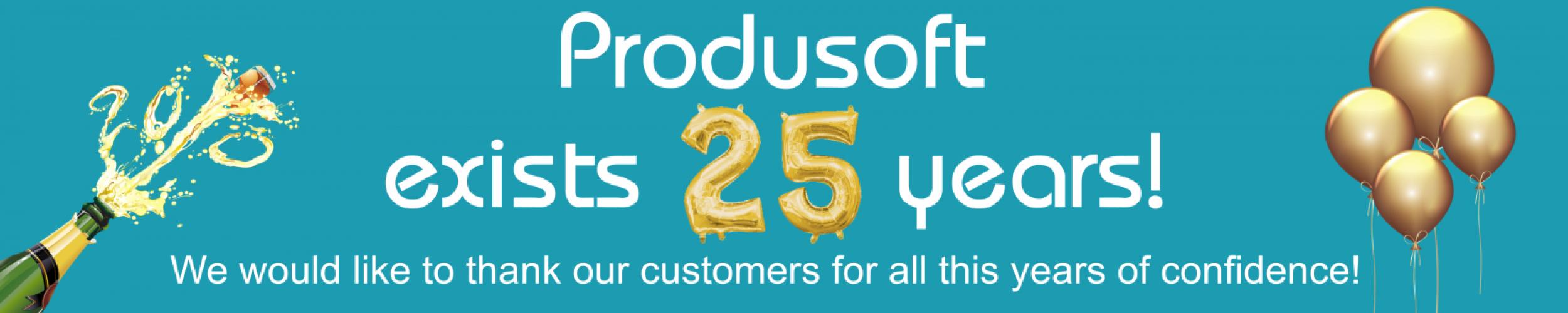 Produsoft, your CAD/CAM partner