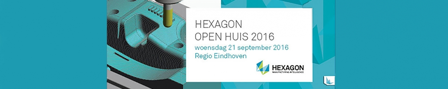 Produsoft op Open House Hexagon