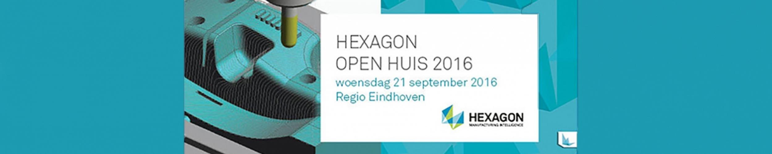 Produsoft at Open House Hexagon