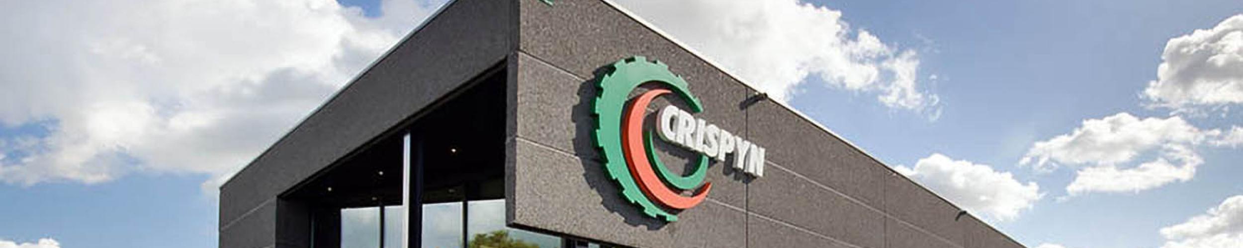 Produsoft vertegenwoordigd op Demodagen Crispyn