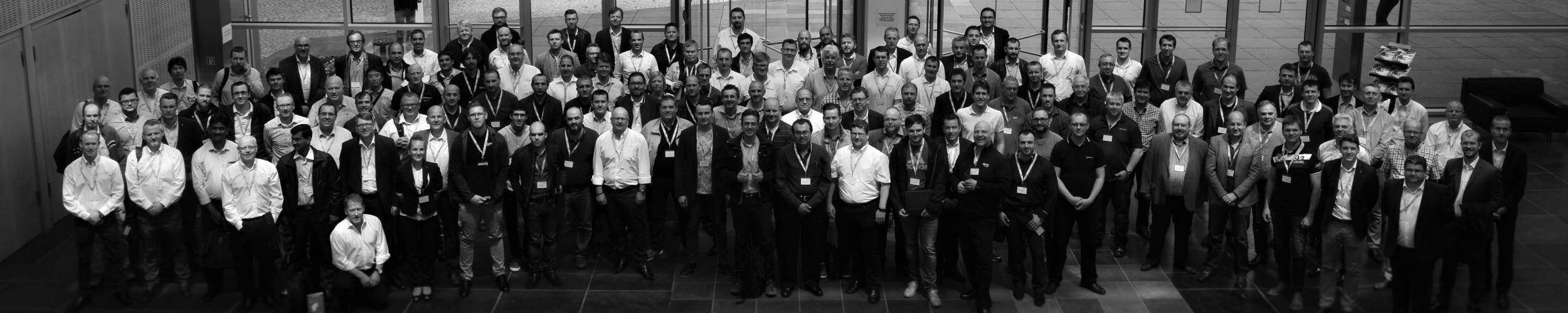 Vero European Reseller Conference in Munich