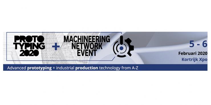 MNE Prototyping - 5 en 6 februari 2020